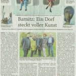 KHFB Pressebericht Stormarner Tageblatt