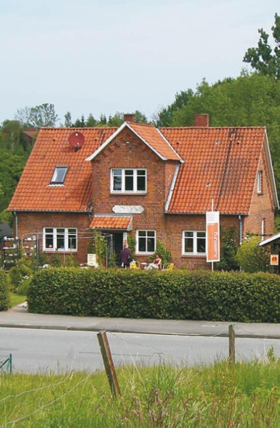 KHFB Rea Högner Trenthorster Straße 5