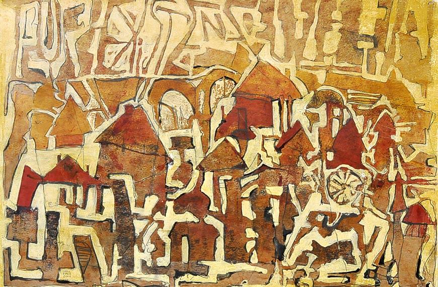 KHFB Friedrich Stellmach Pigmente