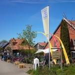 KunstHandFest Barnitz 2016 Impressionen
