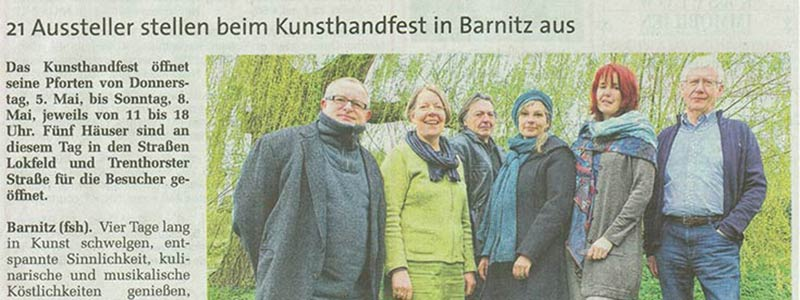 KHFB Markt Presseartikel -titel