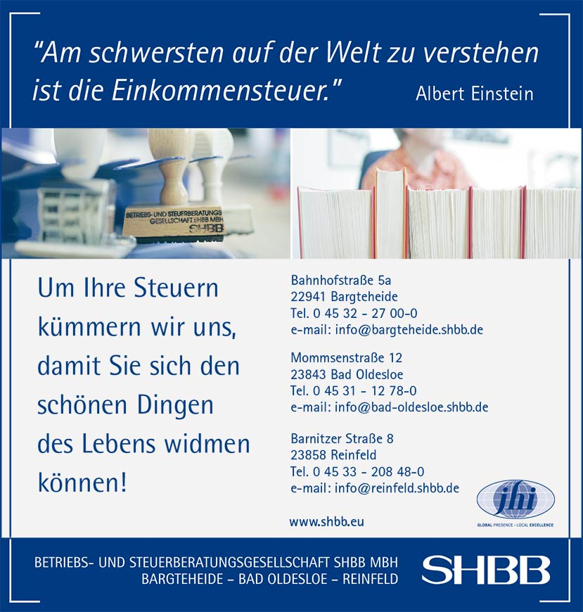 KHFB Sponsor SHBB