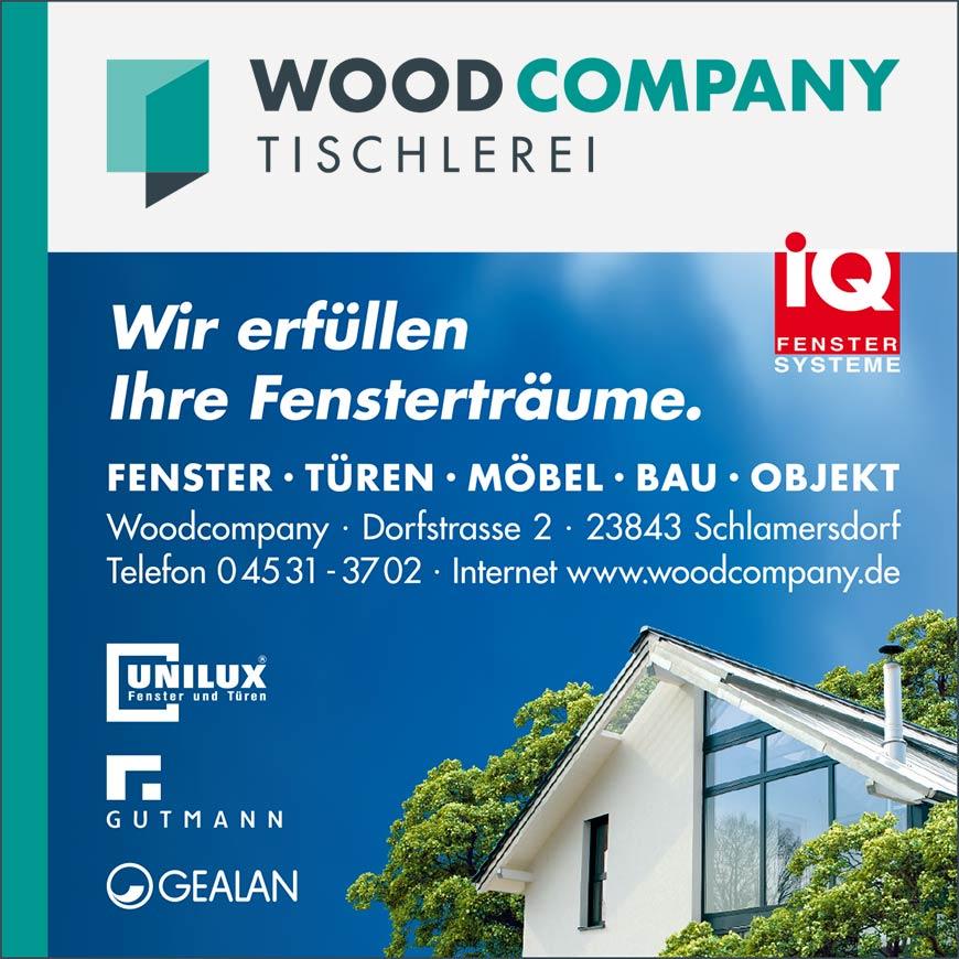 KHFB Sponsor Woodcompany