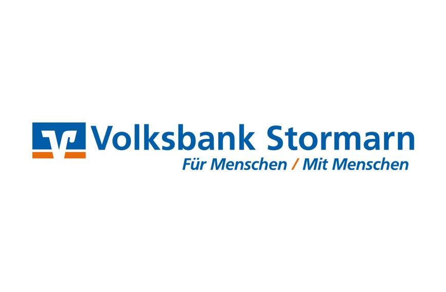 KHFB Logo Volksbank Stormarn