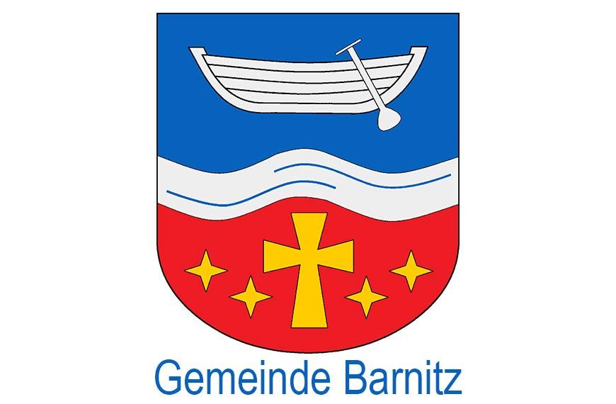 KHFB Wappen Gemeinde Barnitz