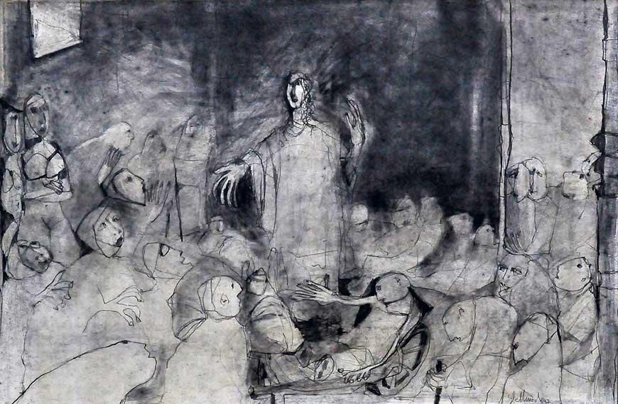 Friedrich Stellmach - 1989-47
