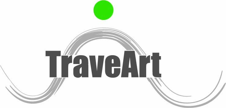 TraveArt eV Logo