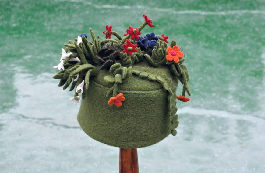 KHFB Lokfeld 41 Gabi Stellmach Textilkunst