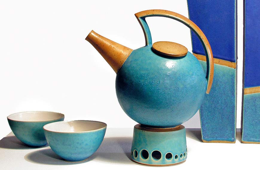 KHFB Lokfeld 41 Reinhild Alber Keramik